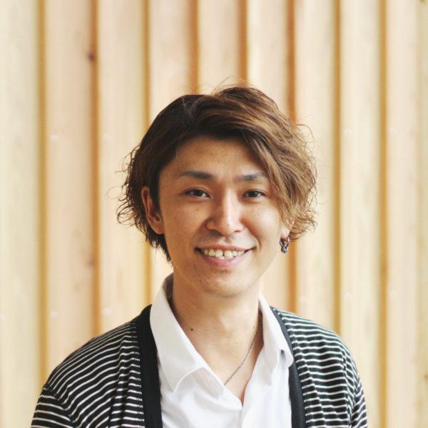 LUDOVICO ディレクター NAGATA RYO